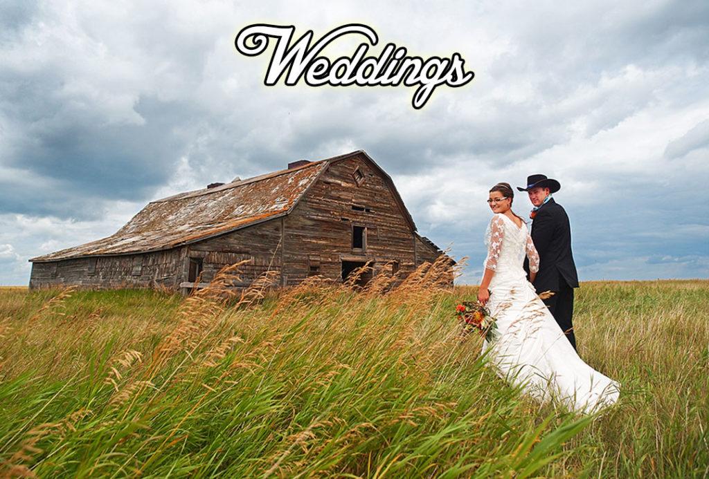 Kamloops wedding photography